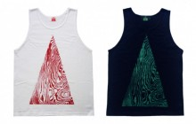 The Tree TANK TOP