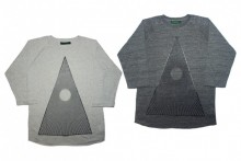 Triangle LSS-Tee